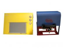 MK20D手持电动打标机