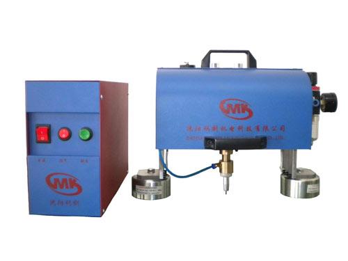 MK22电磁吸附式气动打标机