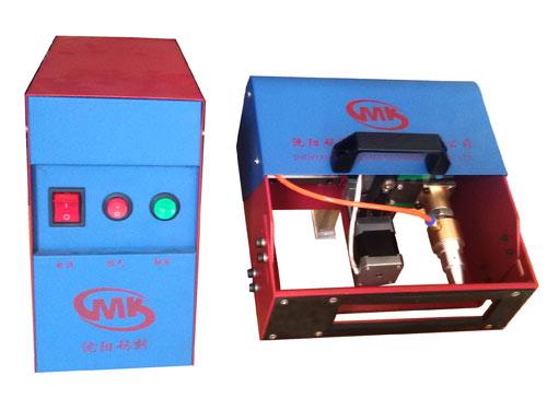 MK25微型手持气动打标机