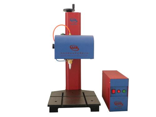 MK30标准平面气动打标机