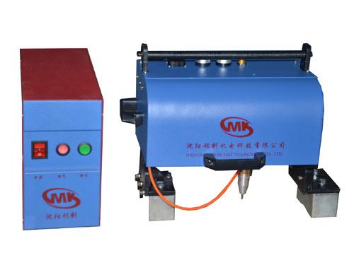 MK40V型电磁吸附气动打标机