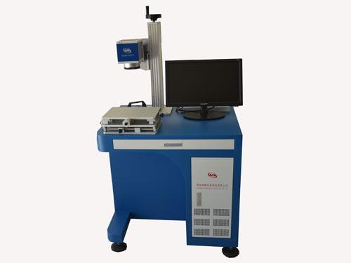 MK-MAX台式光纤激光打标机