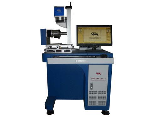 MK-MAX-R光纤激光旋转打标机