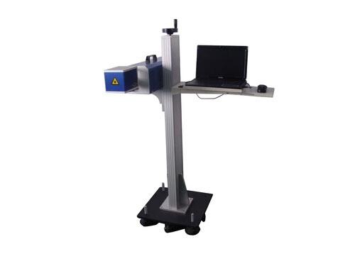 MK-Co2-10射频激光打标机