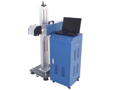 MK-Co2-30射频激光打标机